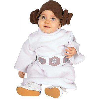 Princess Leia Kids Costume Toddler ( Size 2-4 ) 11682](Princess Leia Costume Toddler)