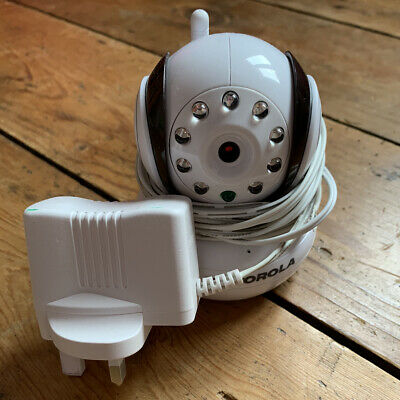 Motorola MBP36 Baby Monitor - Baby Camera Only -