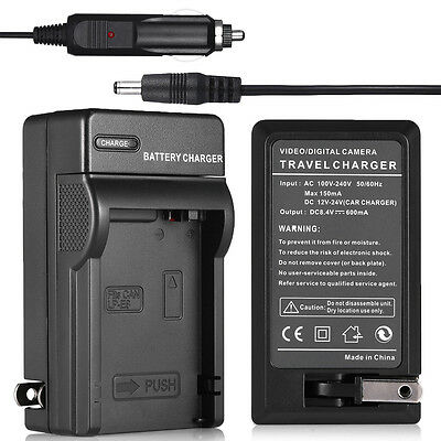 LP-E8 Battery Pack + Charger for Canon Rebel T2i T3i T4i T5i Kiss X5 EOS 550D 13