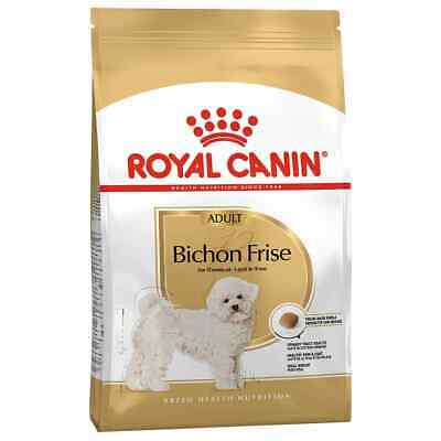 Royal Canin Bichon Frise Adult Breed Health Nutrition Dog Food 1.5kg
