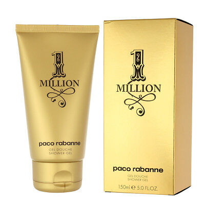 Paco Rabanne 1 Million Duschgel 150 ml (man)