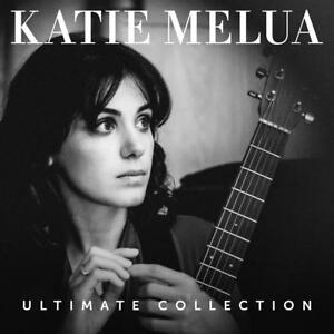 KATIE MELUA ULTIMATE COLLECTION 2 CD (Released October 5th 2018)