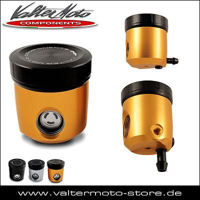 ValterMoto Bremsflüssigkeitsbehälter hinten,APRILIA alle,Brake Tank,Kupplung,Alu