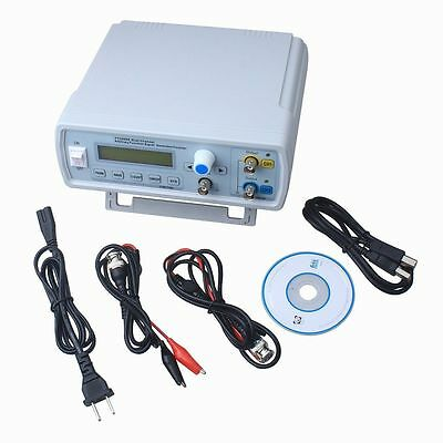 24MHz Dual-Channel Arbitrary Waveform DDS Function Signal Generator Kit FY3224S