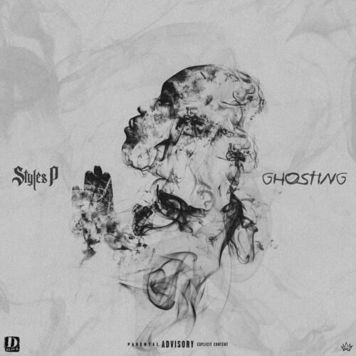 STYLES P -  GHOSTING (MIX CD)