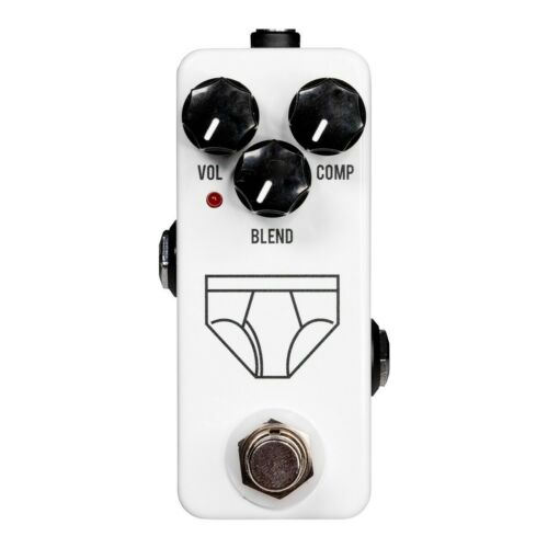JHS Pedals Whitey Tighty Compressor Effects Pedal