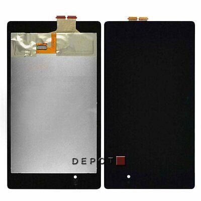 NEW GENUINE ASUS GOOGLE NEXUS 7 II 2nd GEN 2013 DIGITIZER LCD SCREEN