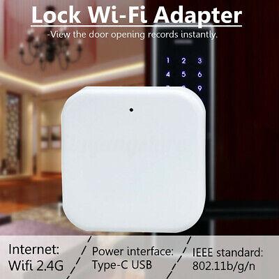 G2 Tt Lock App bluetooth Smart Electronic Door Lock Wifi Adapter  Lock Gateway  Bluetooth-smart Adapter