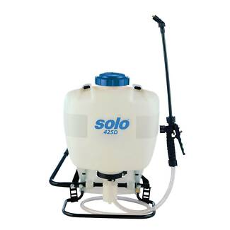 SPRAYER 15L BACKPACK SOLO 425D