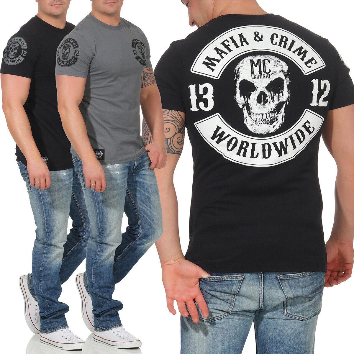 Cleaver Inspired The Sopranos Mafia Crime Mens Gangster USA Movie Film T Shirt