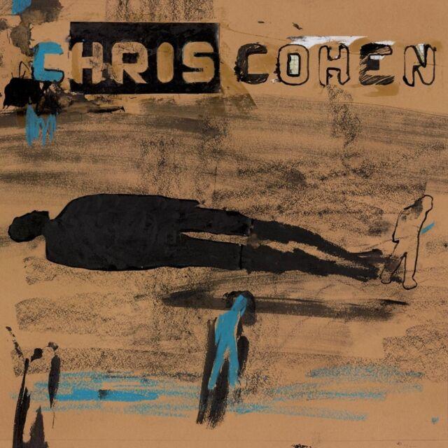 CHRIS COHEN - AS IF APART   CD NEU