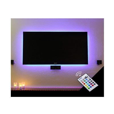 BASON USB Powered LED TV Backlighting Home Theather lighting
