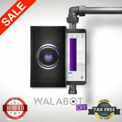 Walabot DIY-Stud Finder to see Inside your Walls 3D Imaging |New |Android Only|