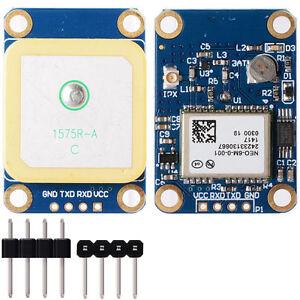 NEO-6M GPS Modul Flight Regler Flugregler Antenna Für Arduino IMU MWC APM2 TE237