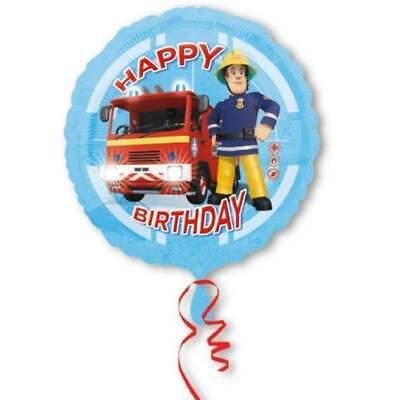 Happy Birthday Feuerwehrmann Sam (Happy Birthday, Feuerwehrmann)