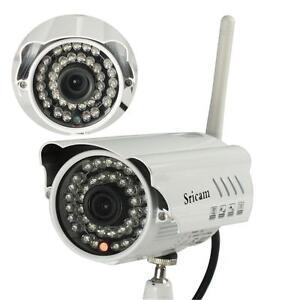 Wireless Night Vision Camera | eBay