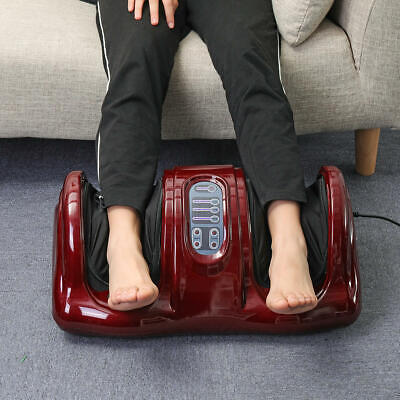 Best Choice Products Therapeutic Kneading and Rolling Shiatsu Foot Massager (Best Manual Foot Massager)