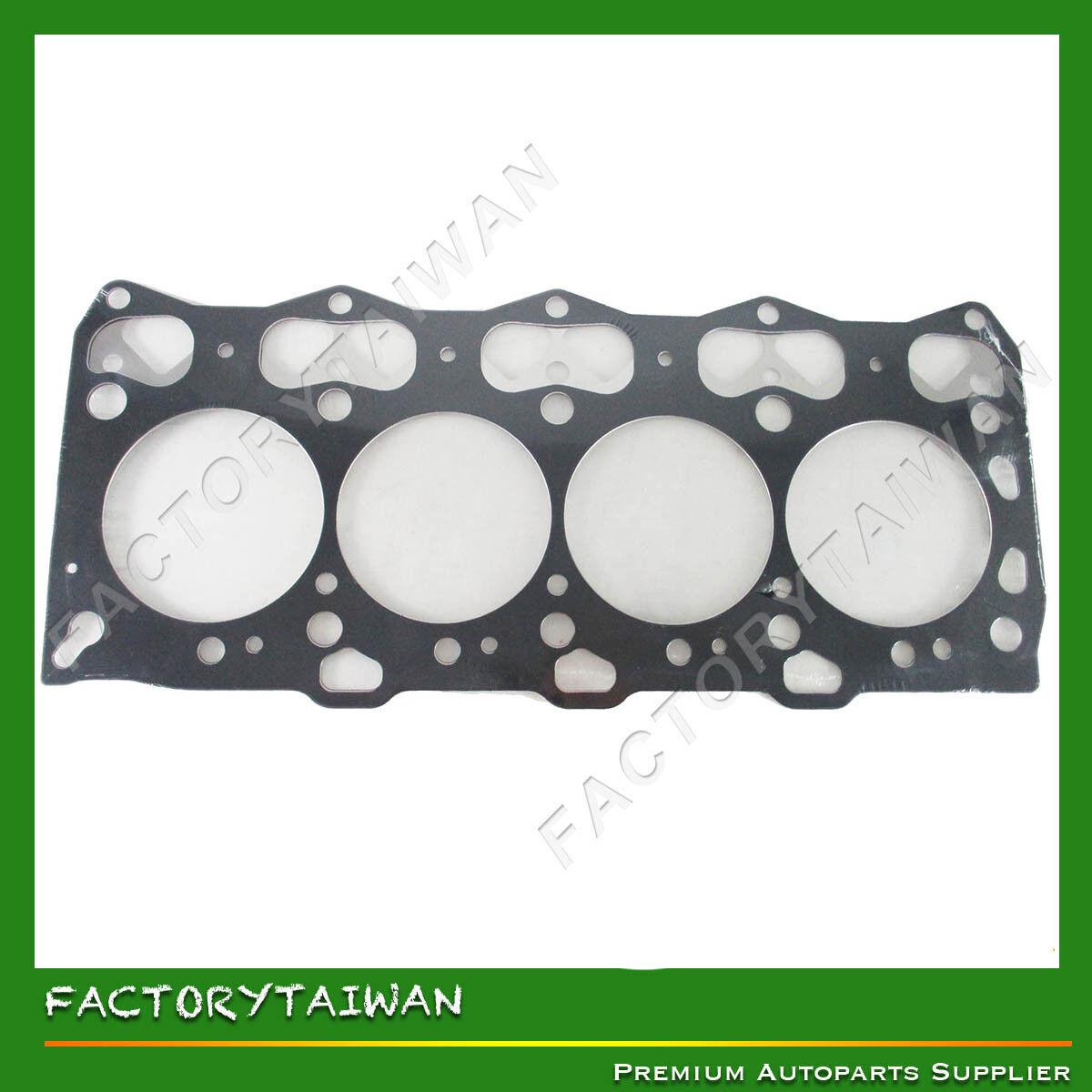 Factorytaiwan Head Gasket Graphite for Yanmar 3TNA72 // 3TNE72 100/% Taiwan Made
