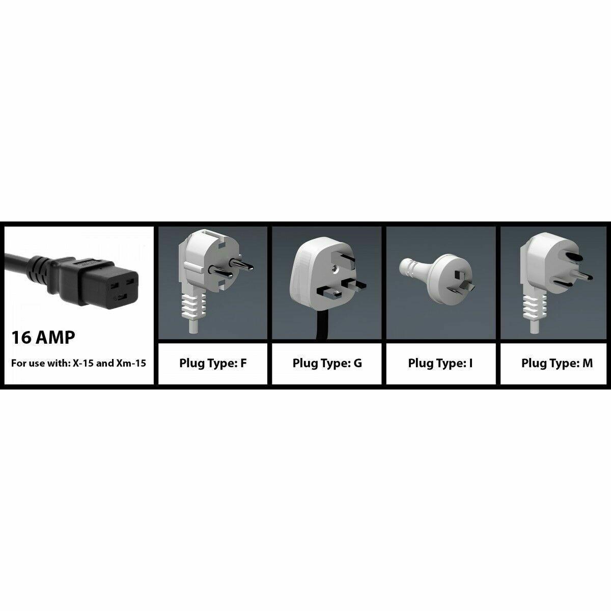 как выглядит PowerXchanger Xm-15 Installer Series SMART Voltage Frequency Converter фото