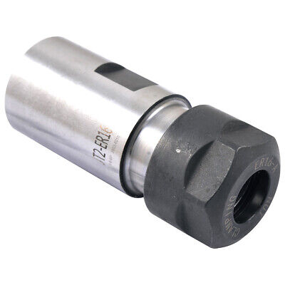 Er16 Collet Drill Chuck With Jt2 Sleeve 3903-6010