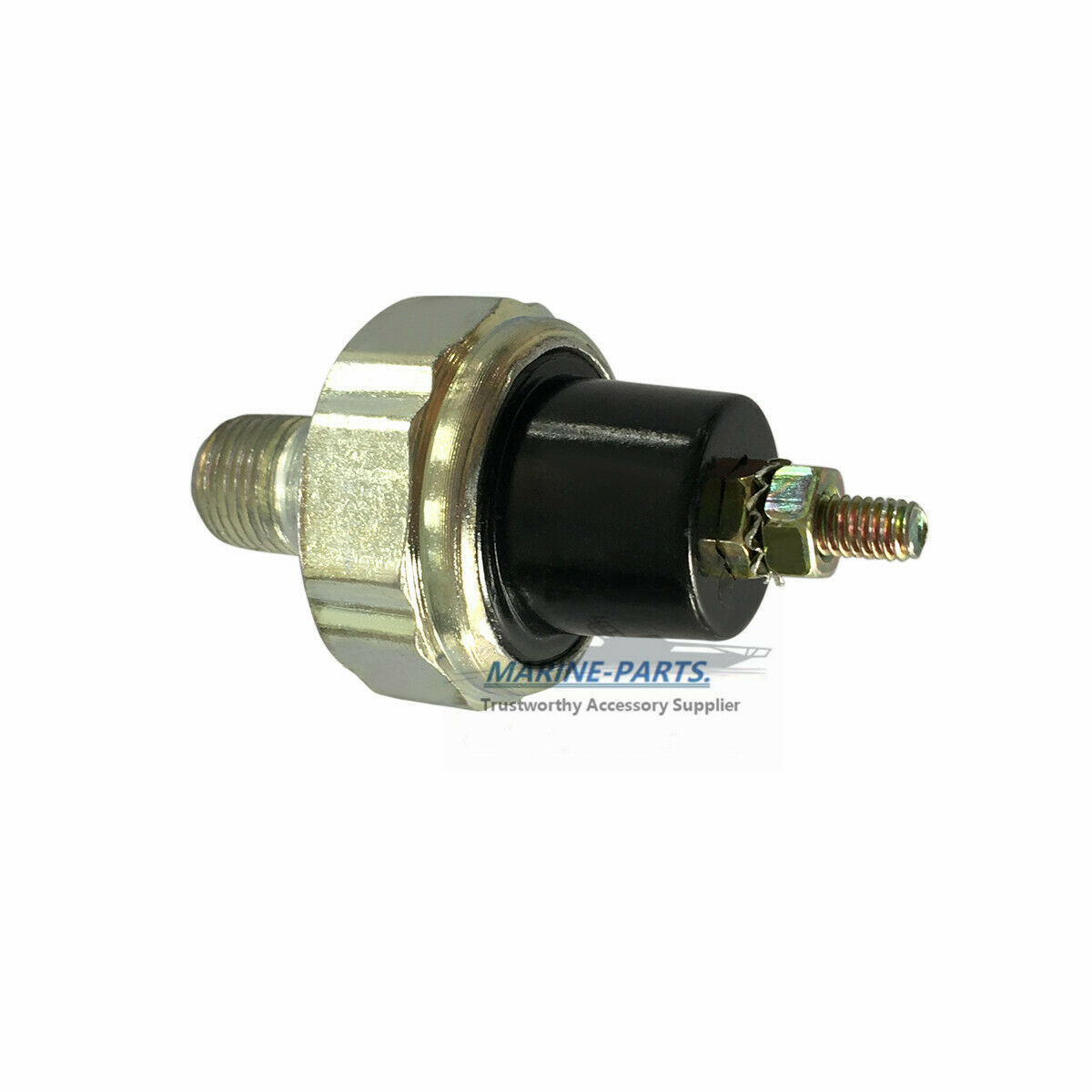 87-805605A1 OMC Marine Power Oil Pressure Switch for Mercruiser Indmar Alarm