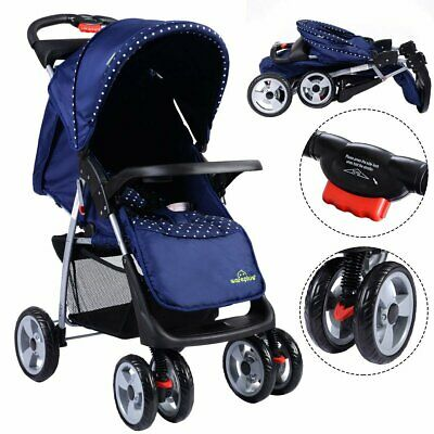 Umbrella Stroller Lightweight Foldable Baby Carriage Travel System Portable