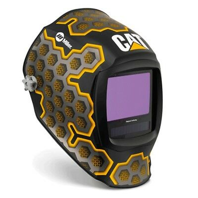 Miller Digital Infinity Cat 2nd Edition Welding Helmet 282007