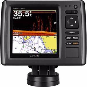 Garmin echoMAP Chirp 55dv Avalon Pittwater Area Preview