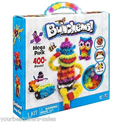 Creativity For Kids Colorful Building Toy Set Kids Crafts Boys Girls Brand New