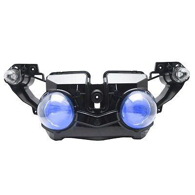 KT LED Headlight for Yamaha YZF R1 2009-2011