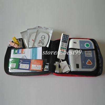Automatische Defibrillator (AED-Trainer Automatischer externer Defibrillator HLW-AED-Übungsgerät)