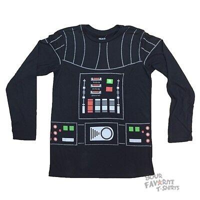 Star Wars Film I Am Darth Vader Kostüm Lang - Star Wars Darth Vader Kostüm T Shirt