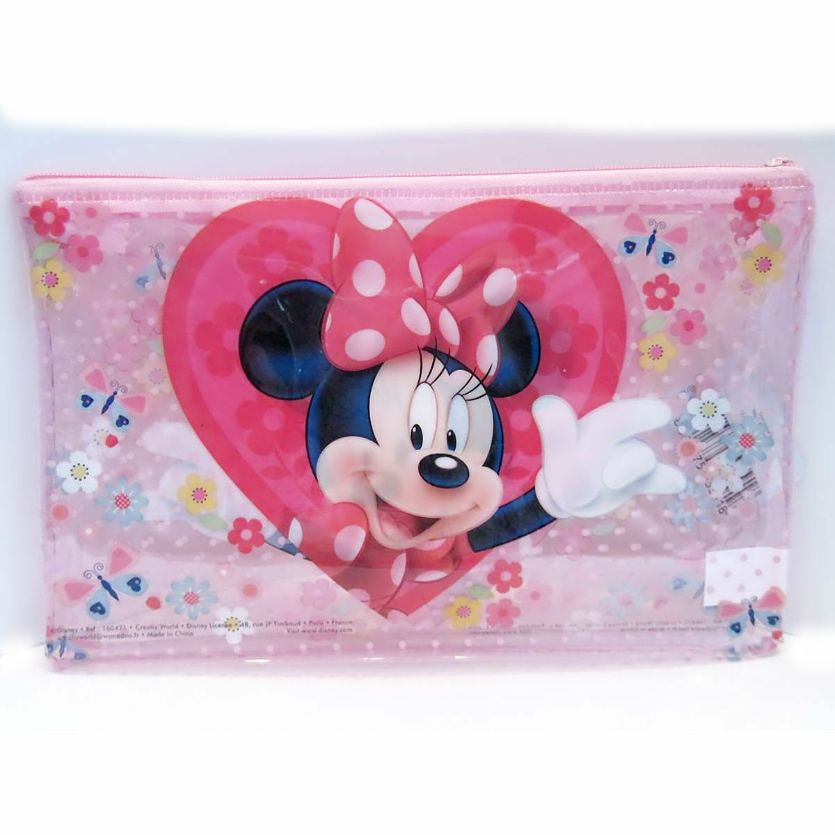 Trousse jumbo MINNIE