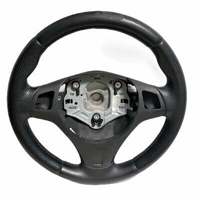 OEM BMW 1 & 3-Series - 335is E9x LCI M-Sport Steering Wheel & Trim (THICK)