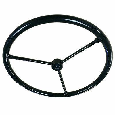 Steering Wheel For John Deere Tractor Model B Sn 3230044 Up 1949 Up
