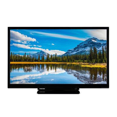 Toshiba 32 L2863 DA - 81 cm (32 Zoll) Fernseher (Full HD, Smart TV, WLAN,