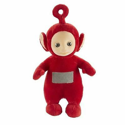 Teletubbies Talking PO Soft Plush Toy Teddy 29 cm NEW With Tags - Teletubbies Po