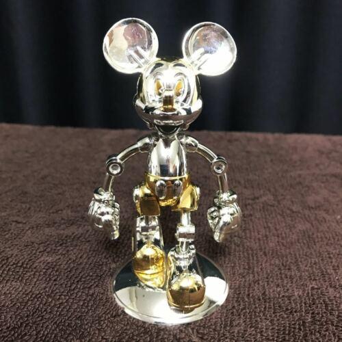 Future Mickey Tomy Hajime Sorayama Magical Collection From Japan