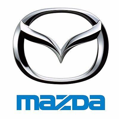 6x Mazda Genuine Parts 0000-18-BP01 Spark Plugs OEM NGK BKR5E-11 Miata 6953