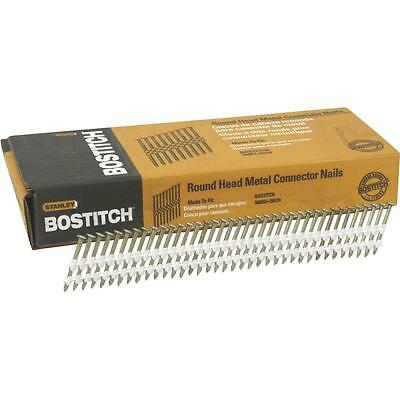 Bostitch 1-12 Galv Connctr Nail