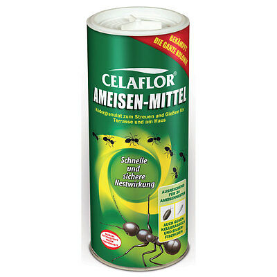Celaflor fourmis - 300 outil - ameisenmittel lutte contre sel de déneigement