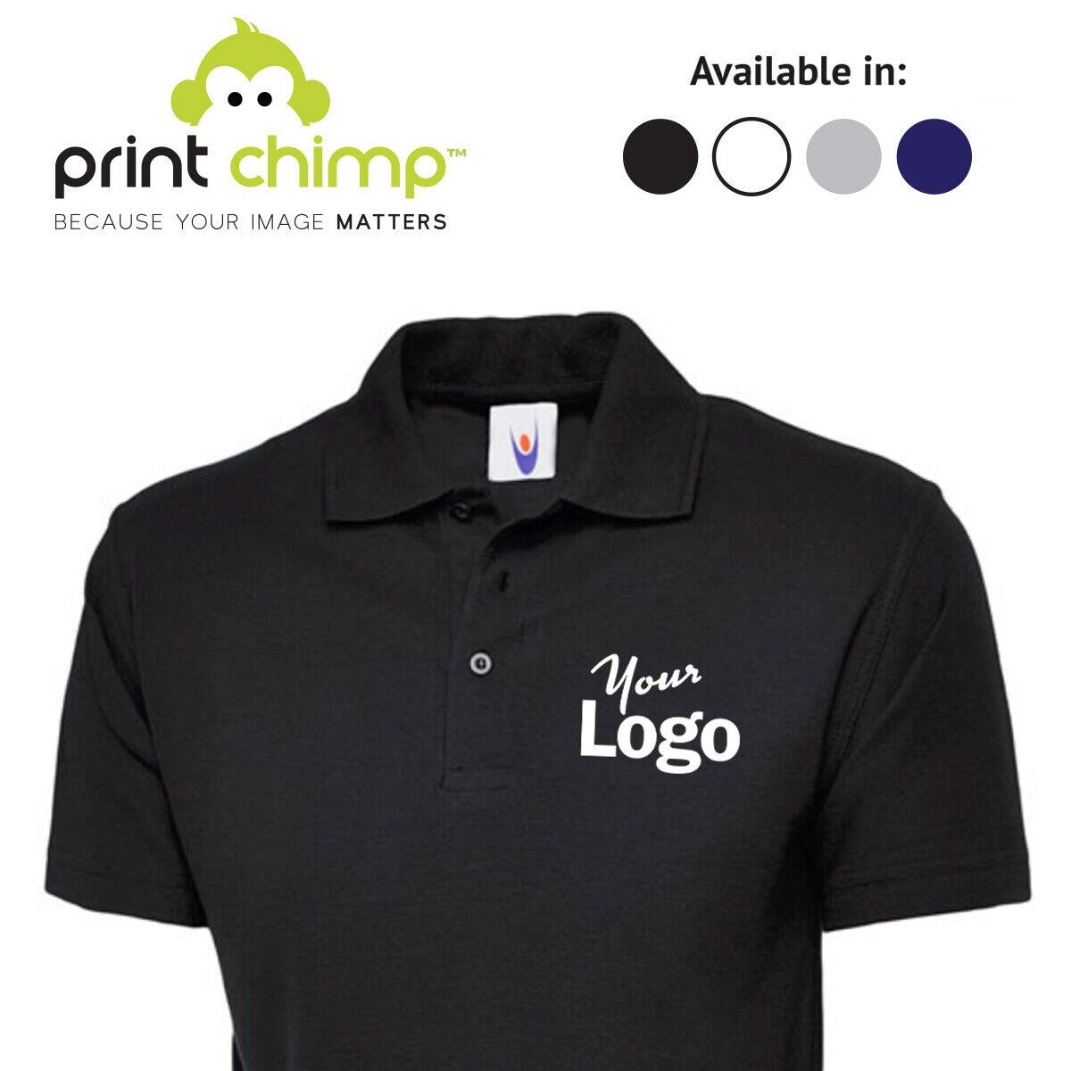 printed work shirts custom embroidered work shirts