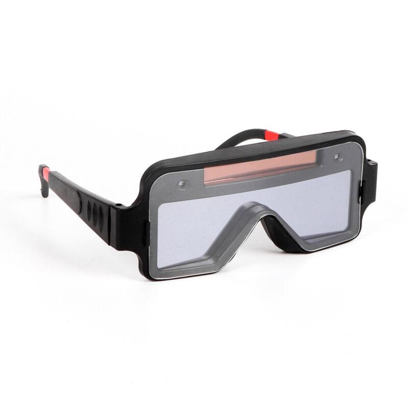 YESWELDER True Color auto darkening Welder glass Goggles with 2 Sensors, Din3,11