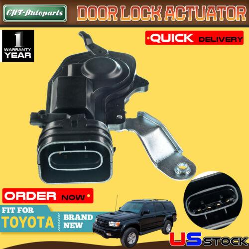 Door Lock Actuator for Toyota 4Runner 1996-2002 Front Right Passenger 746-817