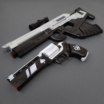 Destiny Mida Multi-Tool Scout Rifle/Better Devils Hand Cannon Foam Replica Set