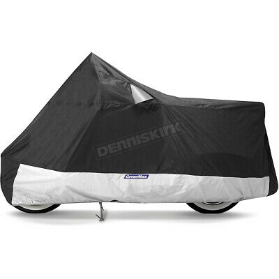 CoverMax Full Dress Deluxe Motorcycle Cover - BSD-100