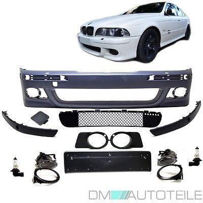 Karosserie & Exterieur Styling BMW 5 er E39 SPORT Stostange vorne ...