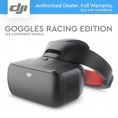DJI Goggles Racing Edition for select DJI Drones CP.VL.00000013.01