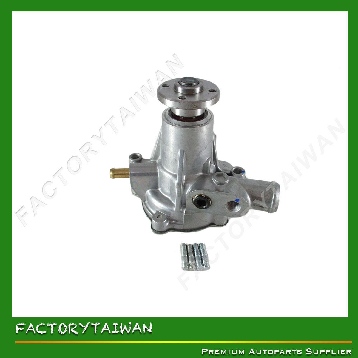 Water Pump 129002-42004 for Yanmar 4TNE84 4TNE88 4TNE84T 4TN84L