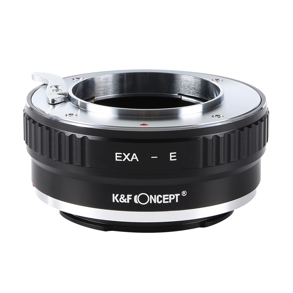 K/&F Concept Adapter for Canon FD II Mount Lens to Sony E Mount NEX a5000 A7II,A7R